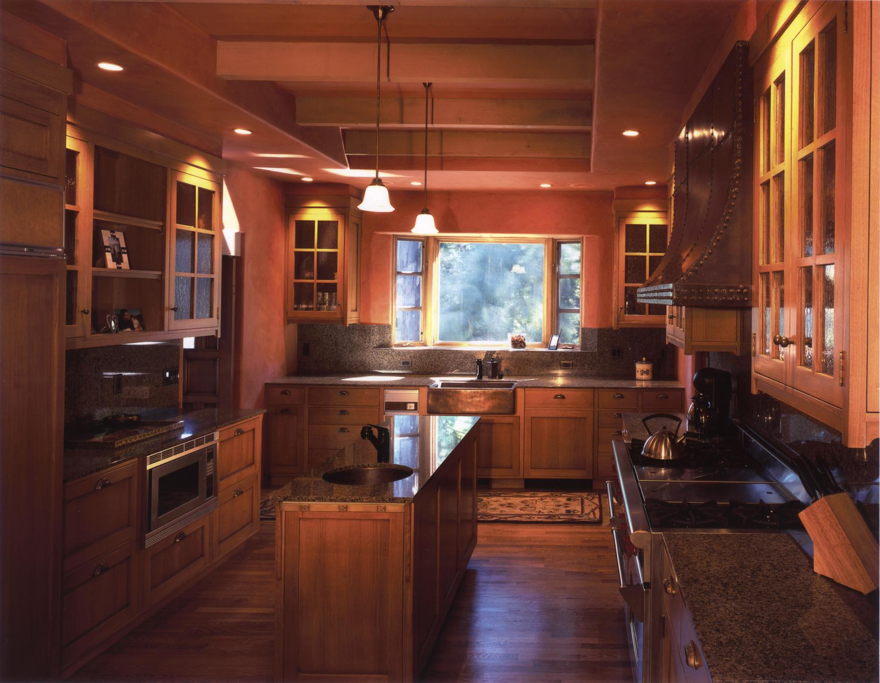Interior Designs for the Kitchen