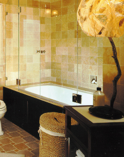 JR Designs -Bathroom